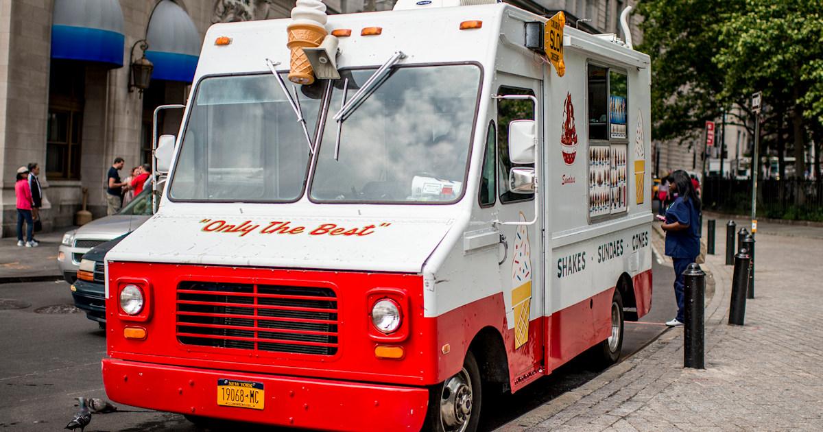 Bomb Pop or Taco Choco? Viral post ignites debate about ice cream truck treats