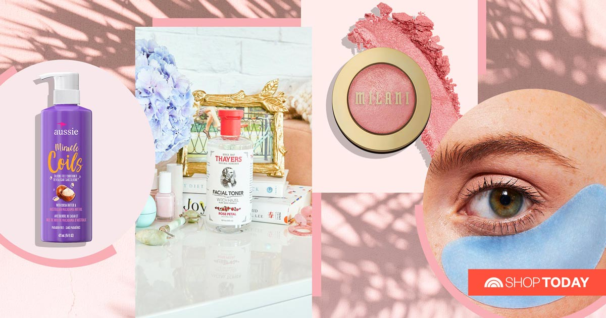 31 summer beauty must-haves you can find at Target — all under $10