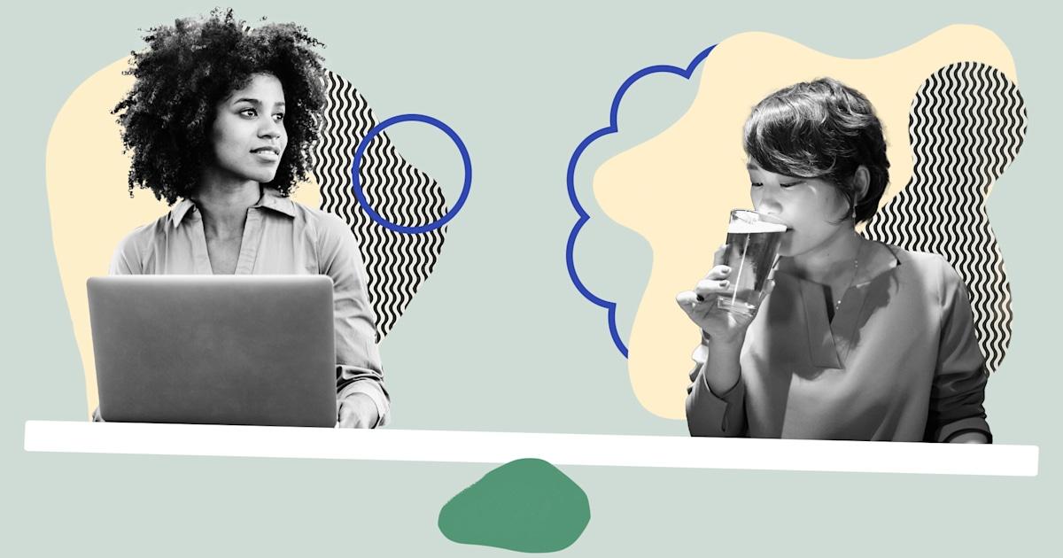 5 secrets to work-life balance, from a TikTok-famous burnout coach