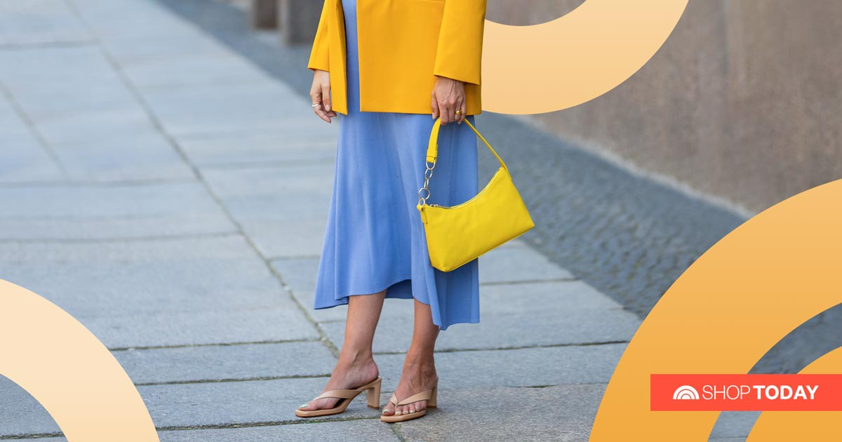 Stylists share which shoe trends are worth splurging or saving on