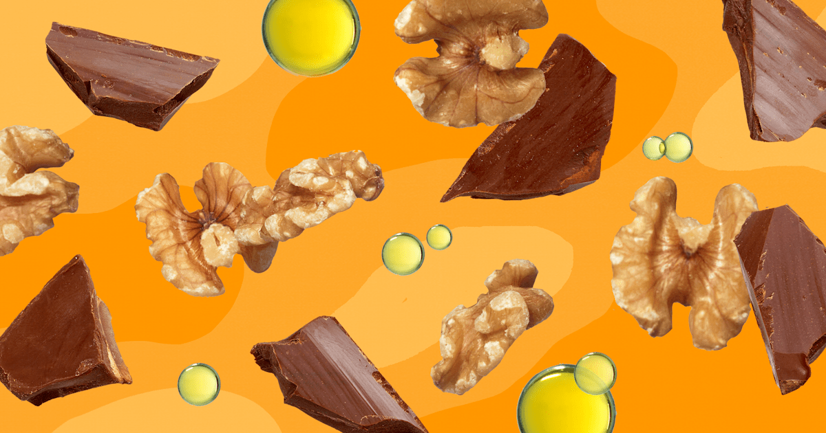 8 foods to boost your brain power and keep your mind sharp