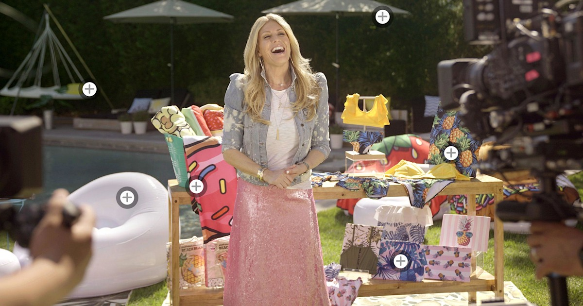 See the must-have summer essentials on 'Shop TODAY with Jill Martin'