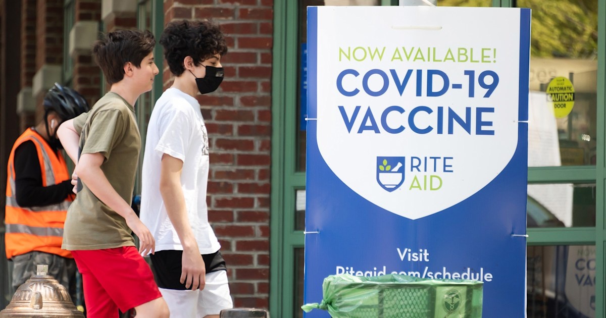 CDC: Over 300 cases of 'mild' heart issues after COVID-19 vaccine
