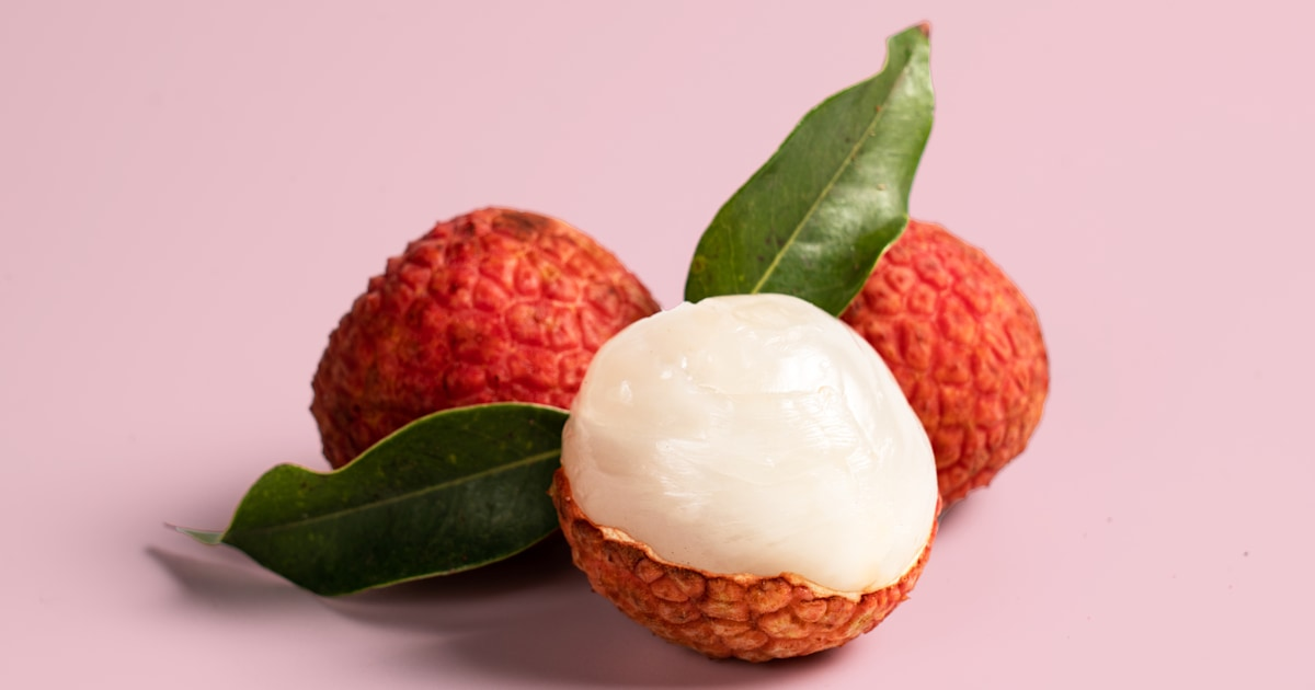 What is lychee? Here are ways to use this tropical fruit