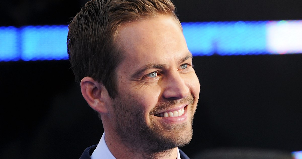 Paul Walker's daughter walks 'F9' premiere red carpet in honor of late dad — see the photos