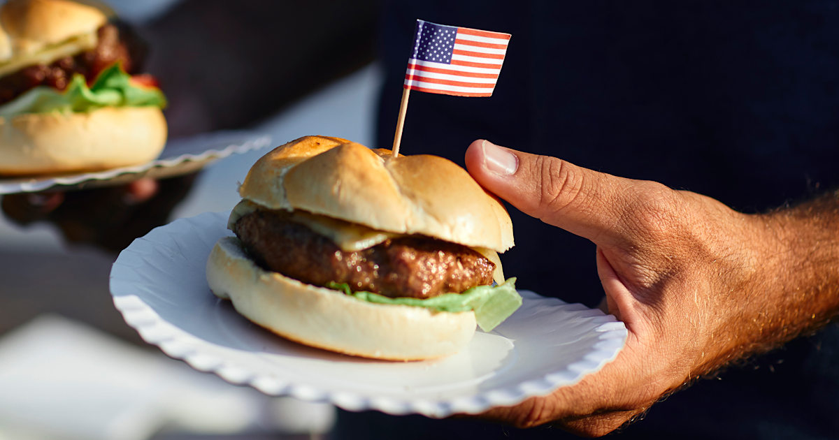 The best food freebies and discounts for 4th of July