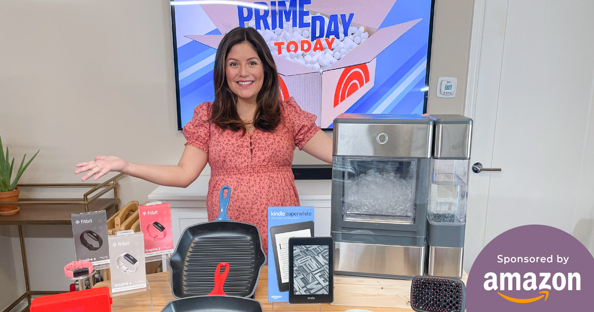 Time's running out! Here are the best deals from day 2 of Prime Day