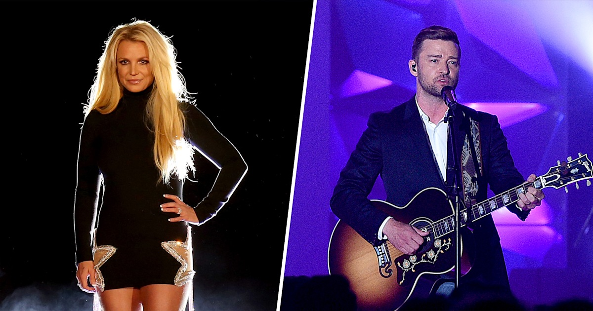 Justin Timberlake voices support for Britney Spears after bombshell court appearance