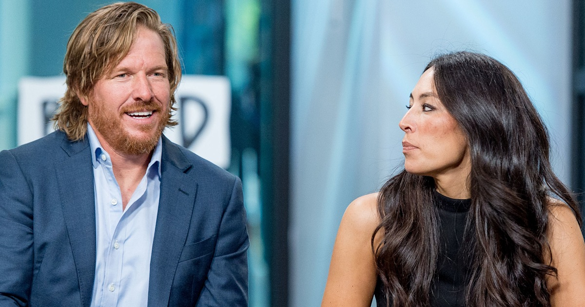 www.today.com: Chip and Joanna Gaines respond to claims of racism, anti-LGBTQ bias