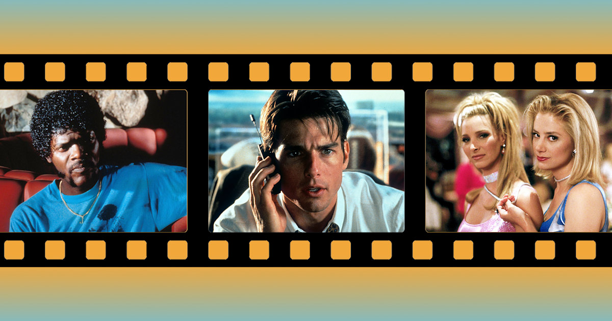 Show me the sequel! 'Jerry Maguire' and 5 other films we have sequel ideas for