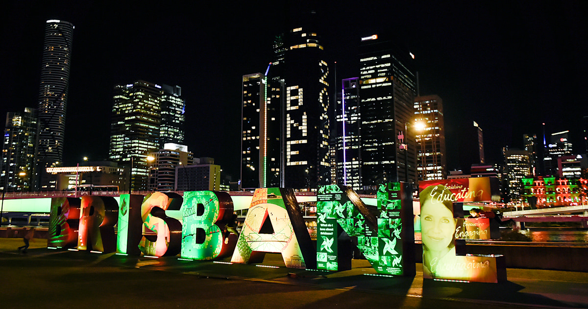 Brisbane picked to host 2032 Olympics without a rival bid