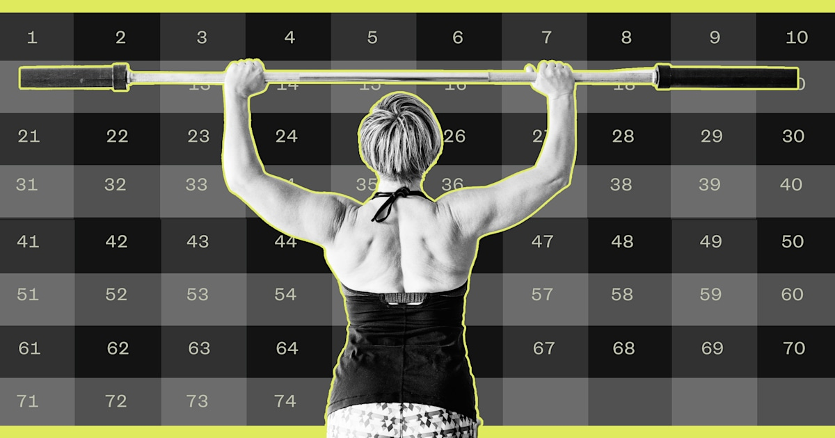 What is 75 Hard? This 'mental toughness' program is helping people get in shape