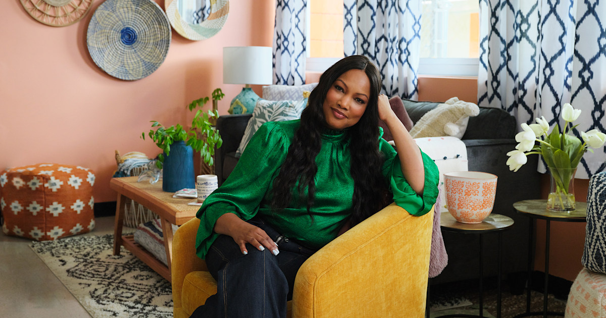 Garcelle Beauvais talks about Erika Jayne drama on 'Real Housewives': She was 'so open'