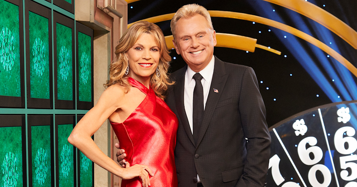 'Wheel of Fortune' announces changes, including Pat Sajak's daughter's new role