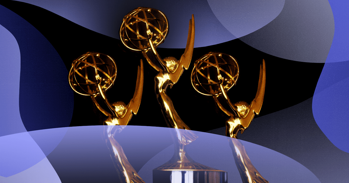 Here's a list of the winners at the 2021 Emmys