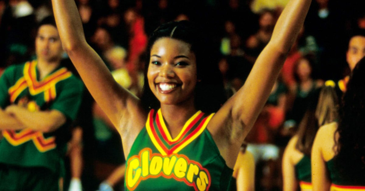 'I failed you and myself': Gabrielle Union addresses her 'Bring It On' character