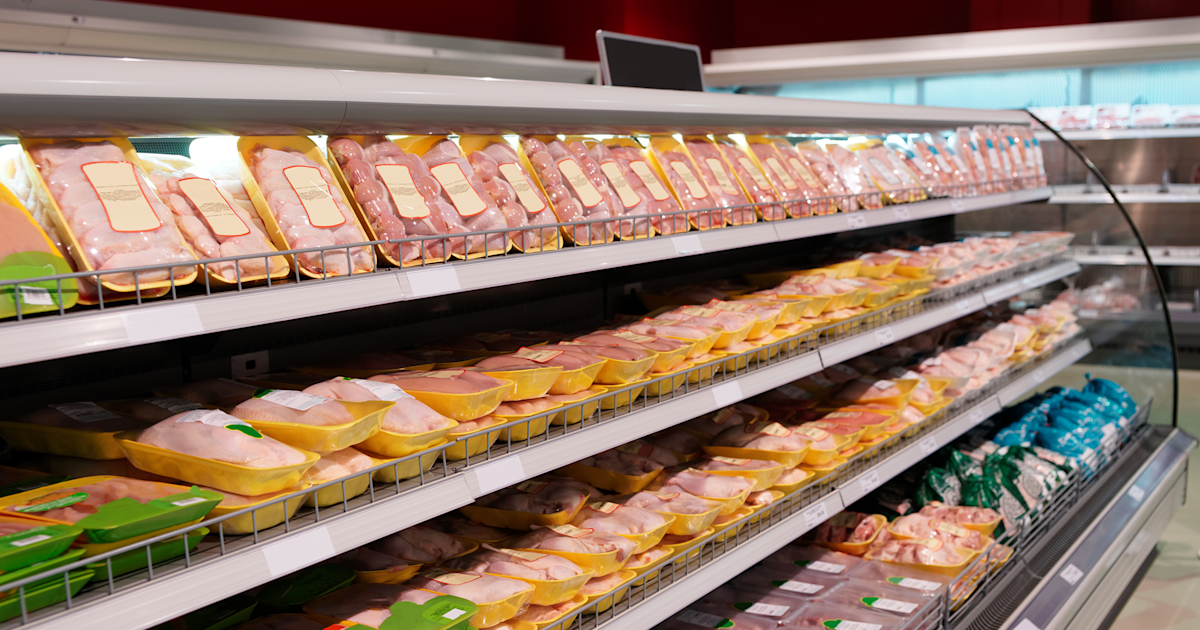 If you've bought chicken in the last 10 years, you may be eligible for payment