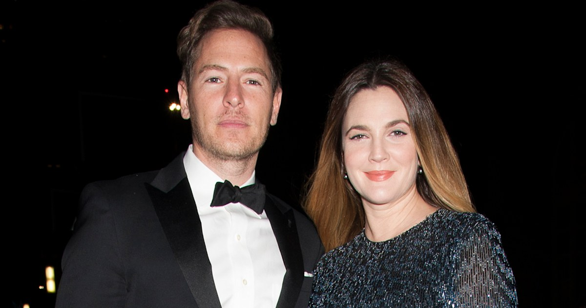 Drew Barrymore on her relationship with ex's new wife: 'I'm her biggest cheerleader'