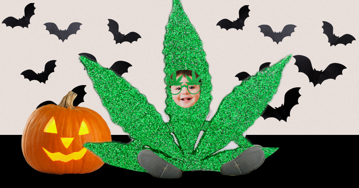 These inappropriate Halloween costumes for kids are truly scary