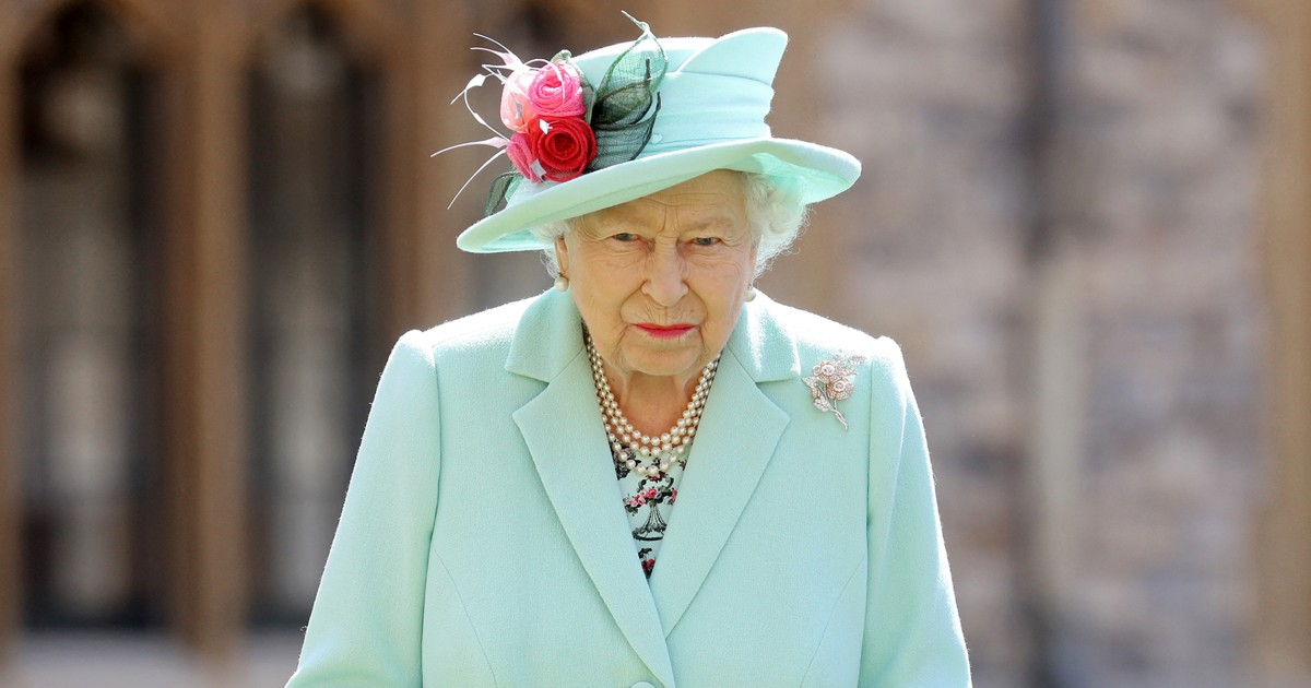 Queen Elizabeth's doctors recommended changes to her routine