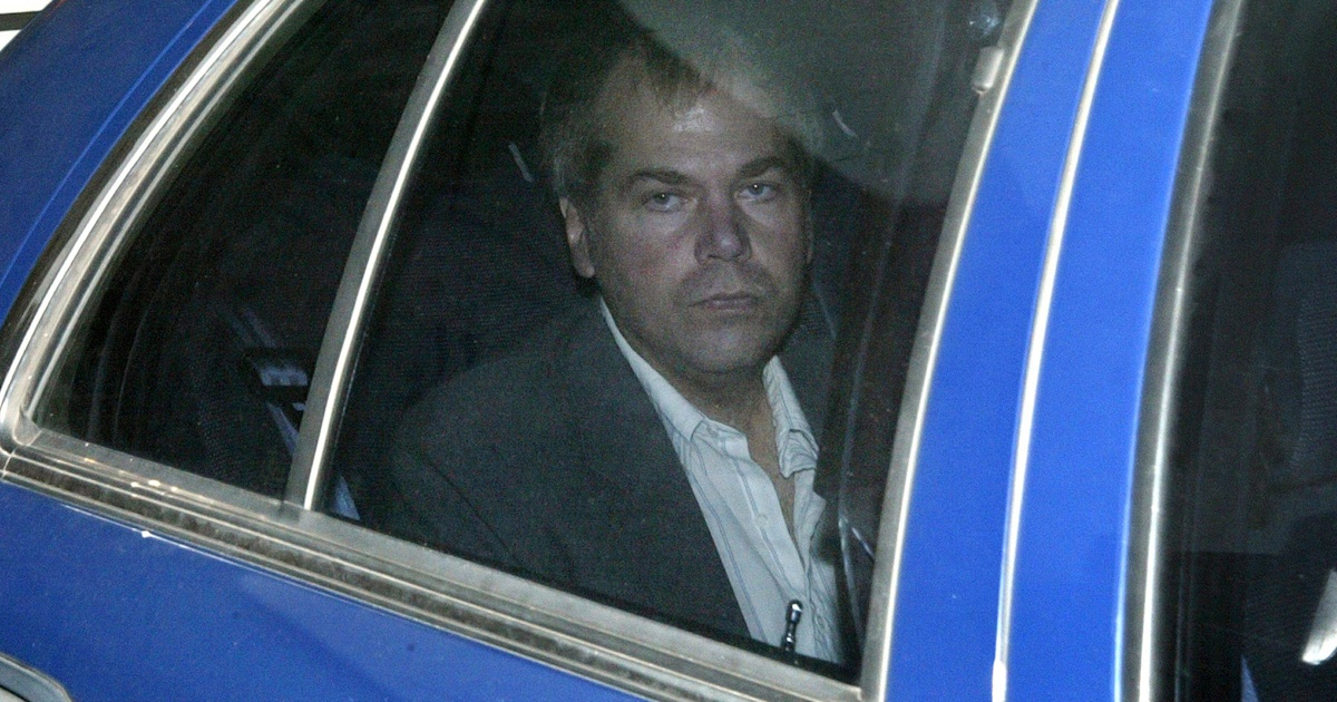 John Hinckley, who tried to kill Ronald Reagan, to be freed from oversight