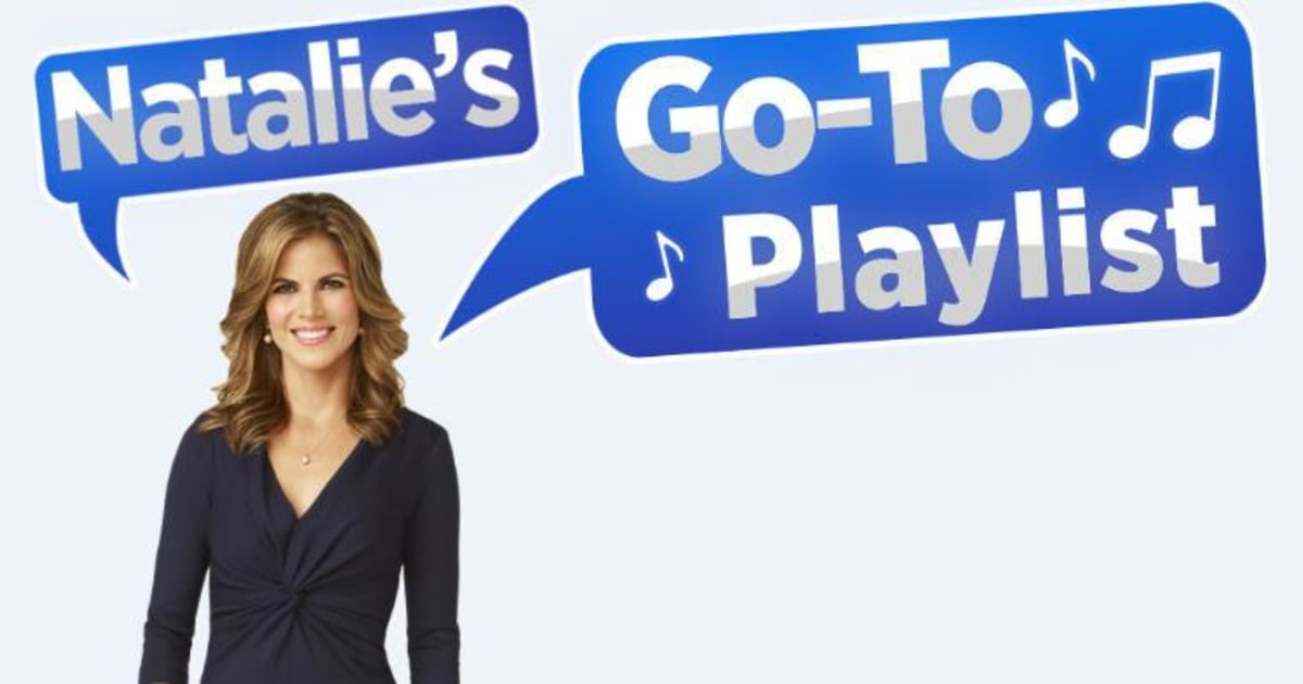 Hear The 13 Songs That Get Natalie Morales Running