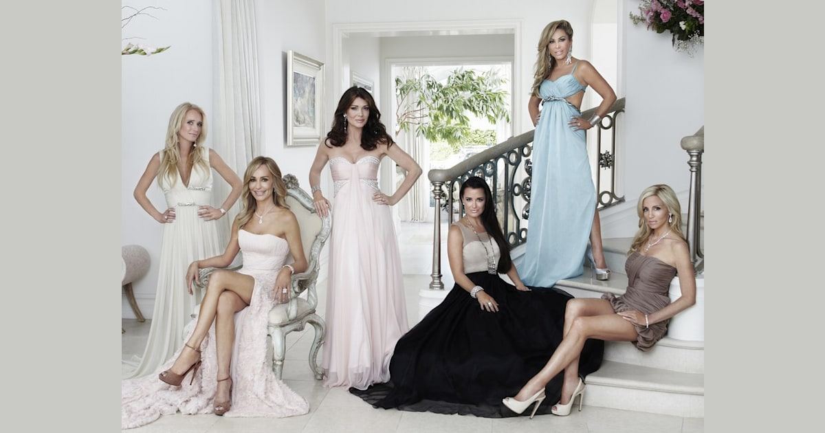 Beverly Hills Housewives Come Out Stronger In Season Finale,Wedding Guest Flower Girl Dresses 2020