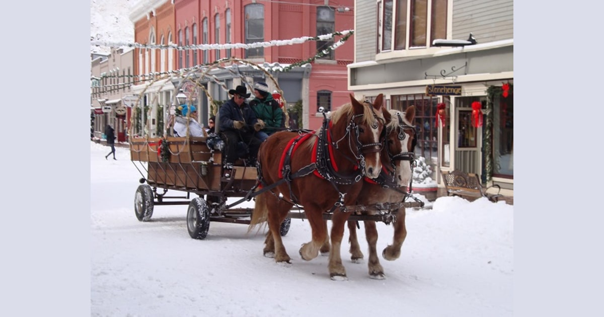 America's best Christmas markets