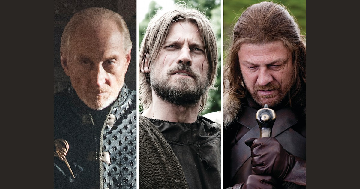 Good dads are rarer than dragons on 'Game of Thrones'