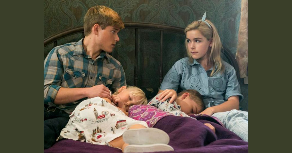 'Flowers in the Attic' bloom again in new version of film