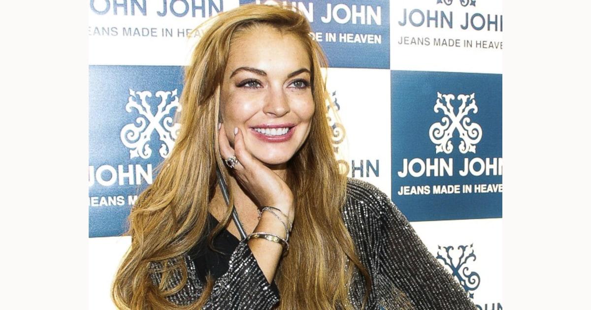 Actress Lindsay Lohan sentenced to jail | The Times