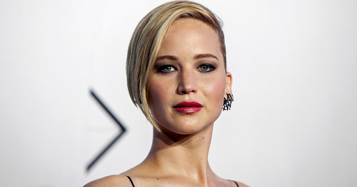 Jennifer Lawrence strikes back over nude photo hack