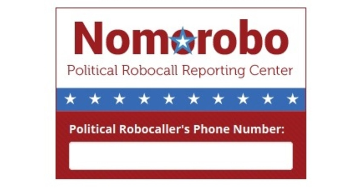 How to block those unwanted political robocalls