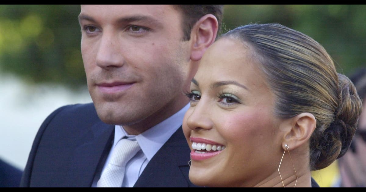 Is Jennifer Lopez's latest social media post a shoutout to Ben Affleck?