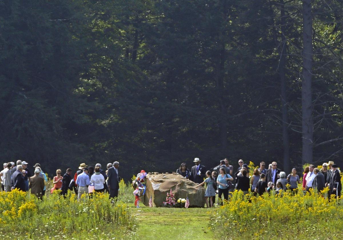 shanksville muslim 11, 2001, near shanksville, pennsylvania  the phrase radical islamic  terrorism is controversial, because it invokes the entire muslim faith,.