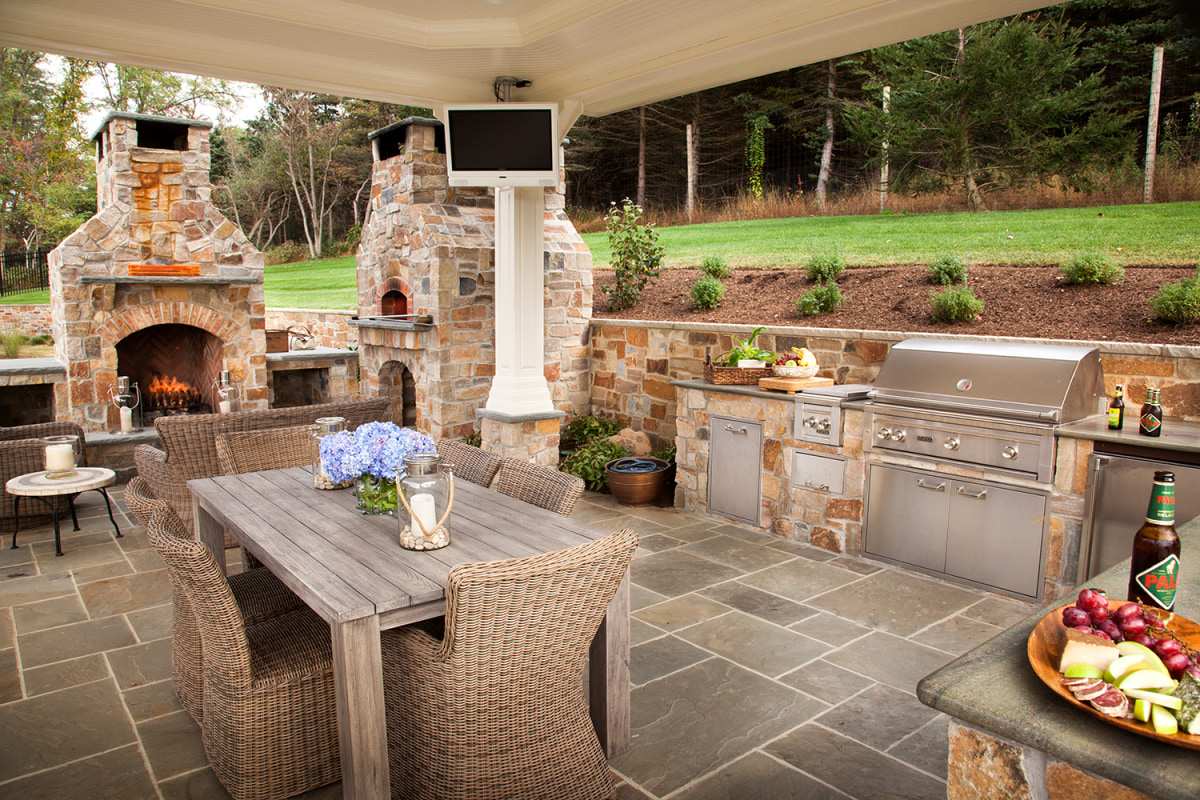 outdoor spaces slideshows and picture stories today com