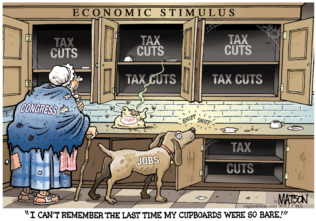 Year in Economy Cartoons - Slideshows and Picture Stories ...
