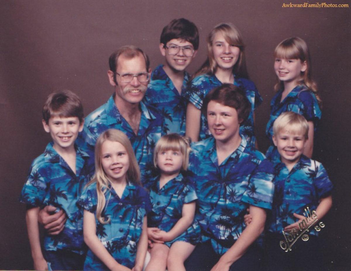 Фото с семейных рхивов 17 фотография