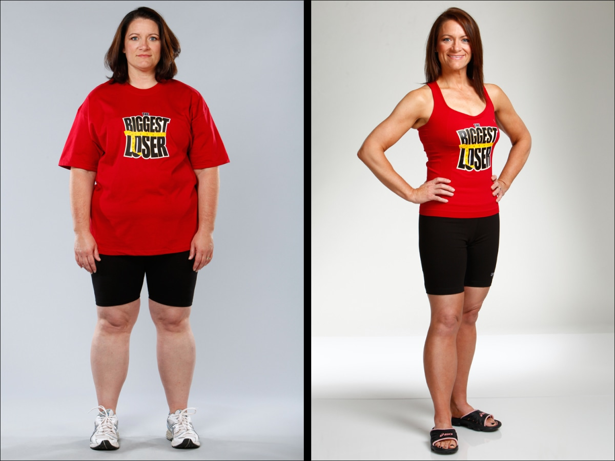 Biggest Loser Season 11  Biggest Loser  Season 9