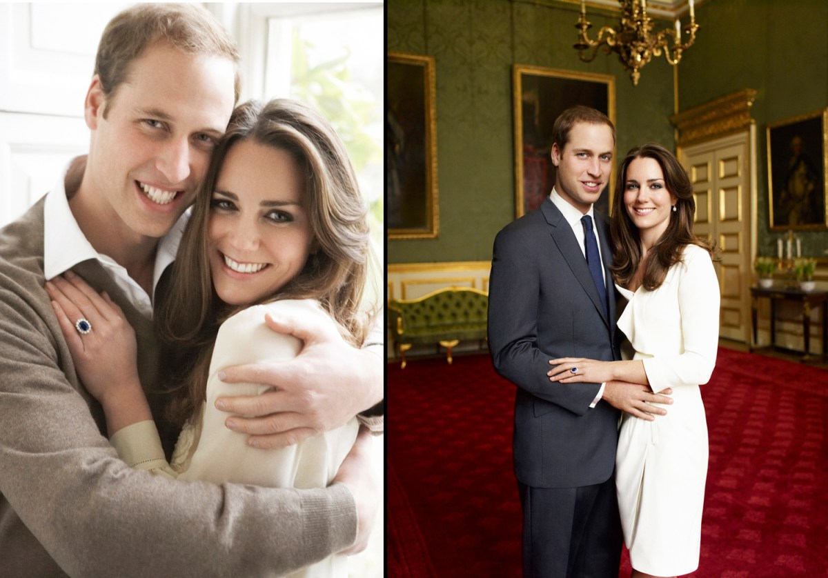 Kate Middletons Wedding Ring  LoveToKnow