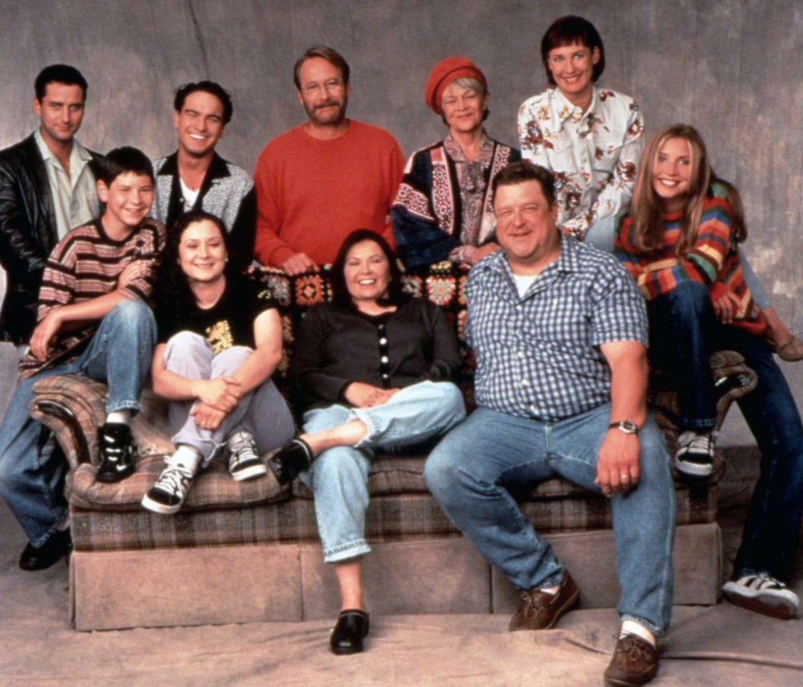 Quotes From The Roseanne Show. QuotesGram