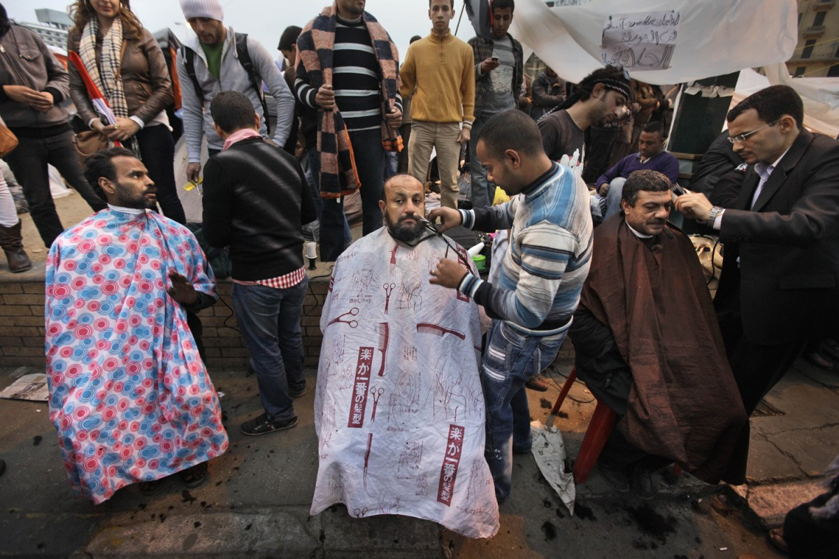 Egypt unrest photos - pointer lock change event picture