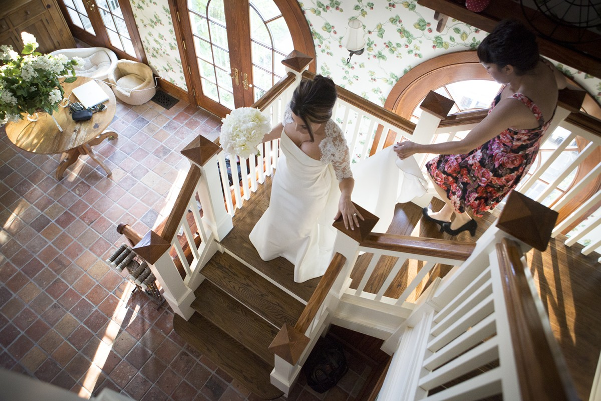 How To Plan An Affordable At Home Wedding | A Practical ...