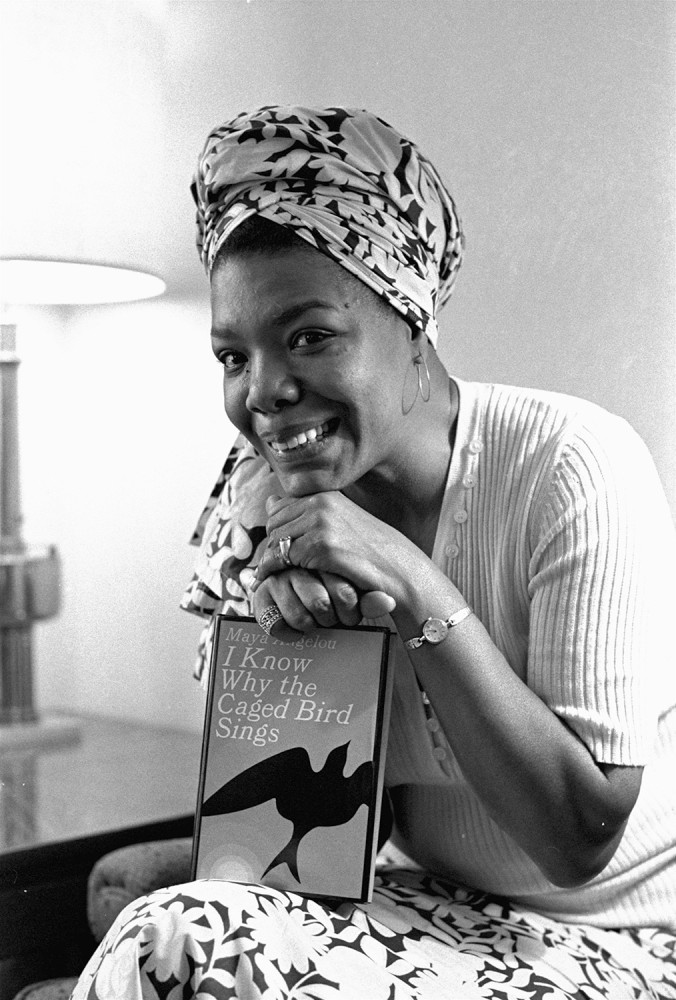 the autobiography of maya angelou from her childhood to her teen years Maya angelou was born marguerite johnson on april 4, 1928, in st louis,  it  describes angelou's life up to age sixteen, providing a child's point of view  all  god's children need traveling shoes (1986) recalls her four-year stay in ghana.
