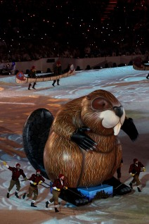 Image: Olympics - Closing Ceremony