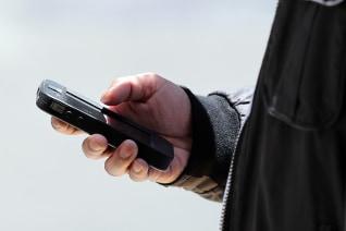 Image: Smartphones