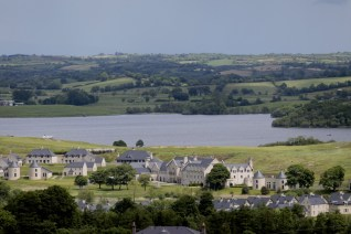 Image: The Lough Erne Golf Resort, Enniskillen, Northern Ireland