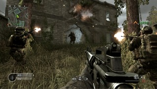 Image: Screenshot from Call of Duty 4
