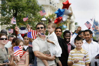 Image: Parade