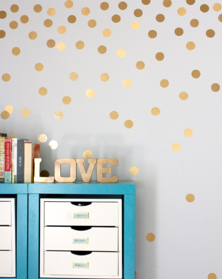 10 Ways To Transform Your Walls Without Paint Slideshows